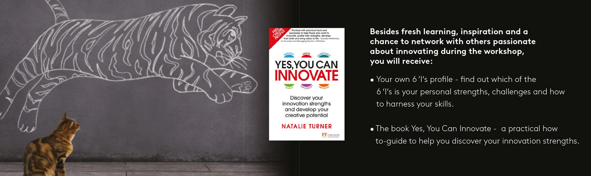 Yes You Can Innovate